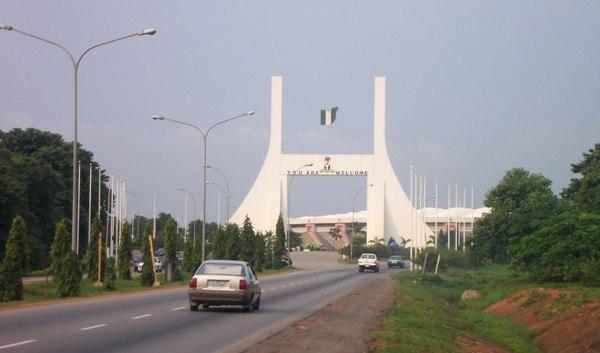 尼日利亚城市综述–阿布贾