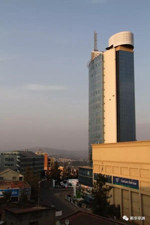 卢旺达将对所有国家开放落地签证