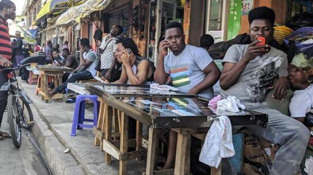谷歌在非洲建的首个人工智能中心 为何选择落户加纳