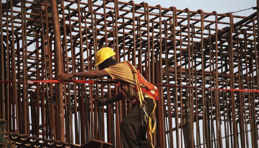 东南亚偷偷减少进口中国钢铁!美国暗自高兴!非洲却向中国招手?