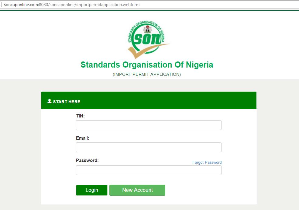 尼日利亚强制性合格评定计划(MANCAP)和产品认证标识(PMA)简介