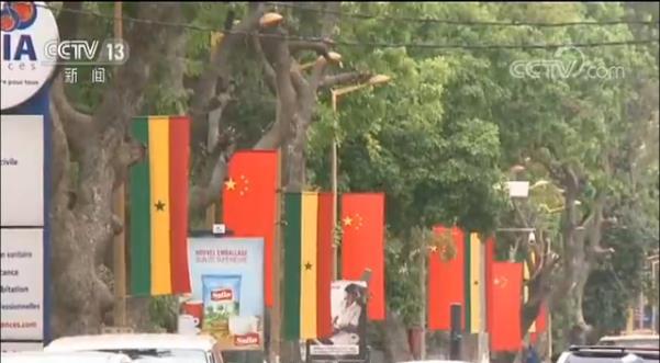 塞内加尔各界期待习主席访问:华人华侨望为民间合作指明方向